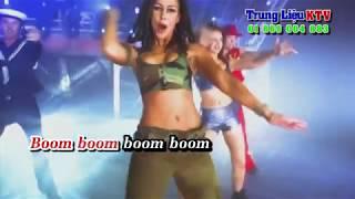 Boom, Boom, Boom, Boom - Vengaboys - Karaoke Full Beat
