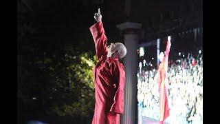 Наргиз Закирова. Концерт Краснодар. 225 лет. 23.09.2018