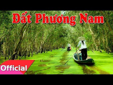 Đất Phương Nam - Sáng tác: Lư Nhất Vũ [Karaoke Beat MV]