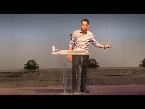 20170806 God's Word & His World (2 Timothy 4:1-5) Pastor Jason Lee