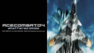 Ace combat 4 OST - Megalith(Agnus Dei)