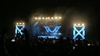DJ SNAKE | Sunburn Arena | Bangalore 2019