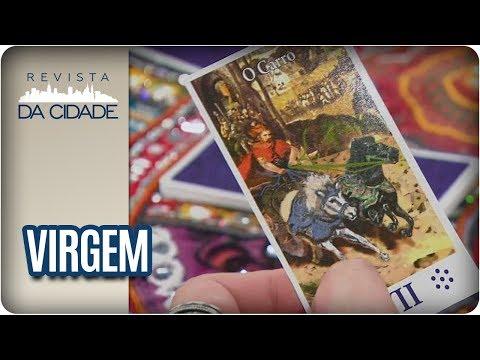 Previsão De Virgem 18/03 à 24/03 - Revista Da Cidade (19/03/18)