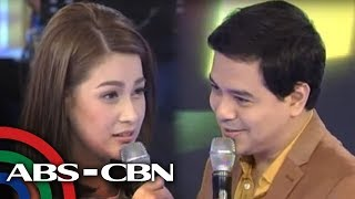Download lagu GGV: John Lloyd, Bea act out hit movie in gay lingo