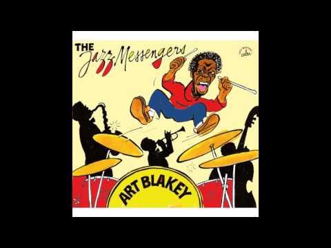Art Blakey, The Jazz Messengers - Blues March mp3