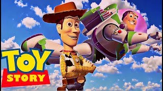 10 Things You Didn't Know About ToyStory 1995