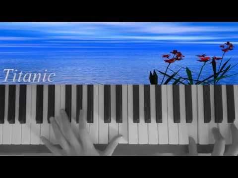 16 musiques de films jouées au piano ♪♫
