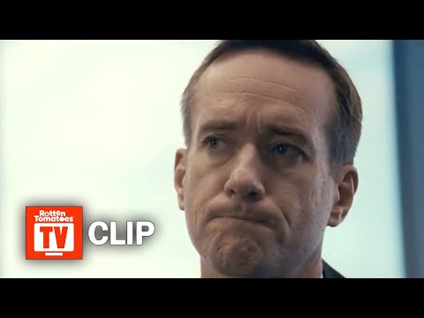 Succession S01E05 Clip | 'You're On Speakerphone!' | Rotten Tomatoes TV