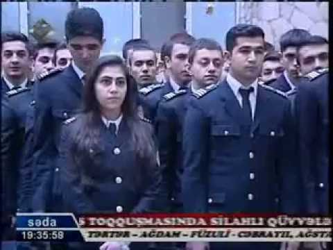 Azerbaijan Marine Academy, sailors of the future