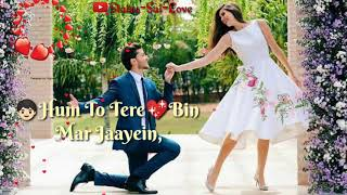 Gambar cover Chod Ke Tumko Kidhar Jaye Love Whatsapp Status All Types Of Whatsapp Status Video Daily New Status