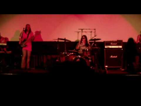 Spinal Tap Tribute by Adrian and the Sickness
