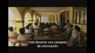 TRANSGÉNICOS DE MONSANTO.- LE MONDE SELON MONSANTO. Completo