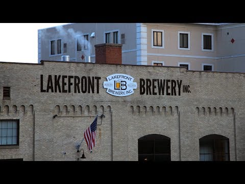 Lakefront Brewery, Inc. - Behind The Beer