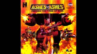 Ashes to Ashes Soundtrack: In-Game 1 (Wave soundfont)