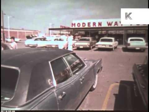 Late 1960s Early 1970s San Angelo, Texas