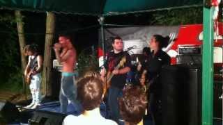 Last Stroke - Moon @ Biasola (Sputnik Rock 2012)
