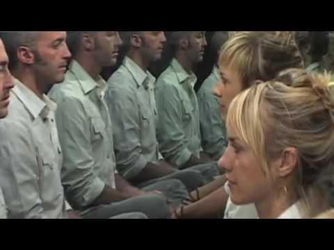 Relational meditation practice