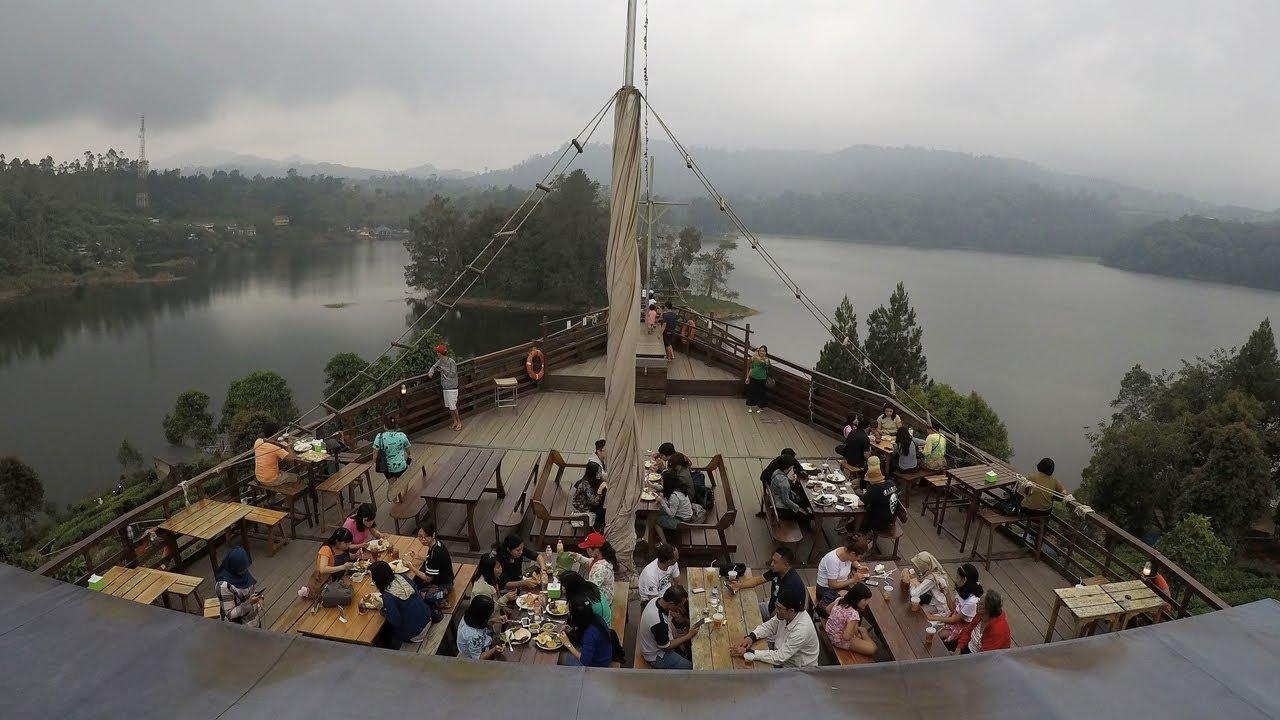 Glamping Lakeside Rancabali Ciwidey Harga Tiket Masuk 2020