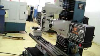TRAK DPM CNC Bed Mill For Sale from Midwest Machinery