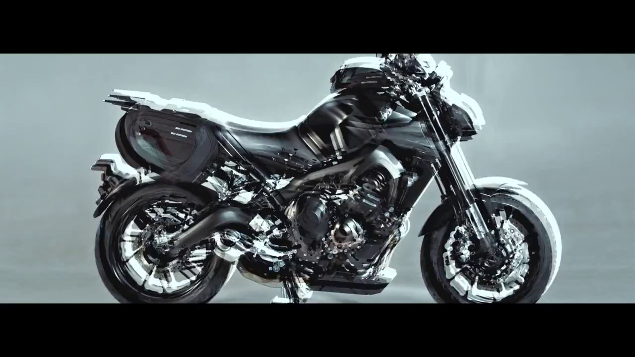 yamaha mt 09 2017 speciale sw motech youtube. Black Bedroom Furniture Sets. Home Design Ideas