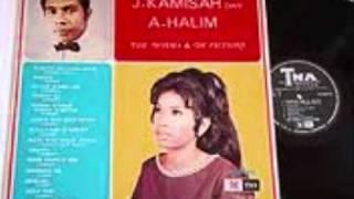 Download lagu J Kamisah - Irama Desa Seberang.wmv