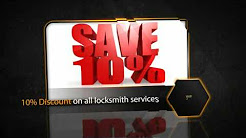Locksmith Miami FL-Ranked #1 on Yelp