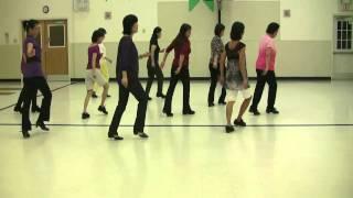 Watermelon Time In Georgia - Line Dance.mp4