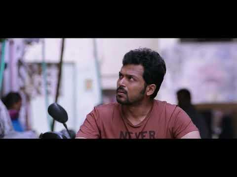 Agayam Theepiditha Official Full Video Song   Madras   Karthi, Catherine Tresa   Santhosh Narayanan