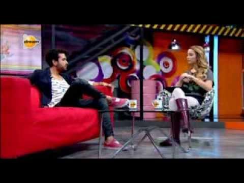 Emir Yargın  Dream Tv   Genç-iz 29/11/2013