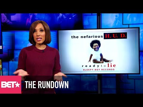 The Nefarious HUD: Checking In With Ben Carson | The Rundown With Robin Thede