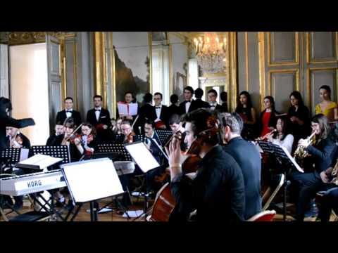L'Orfeo, Monteverdi - Concert Maisons Laffitte