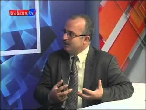 Trabzon TV'de Sağlıklı Günler programına Prf.Dr.Tevfik ÖZLÜ konuk oldu.flv