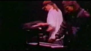 N-Joi - Mindflux [1991] (full video)