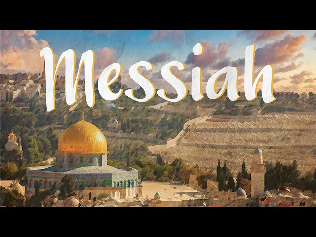 Common Ground sermon - Messiah Series #2 - 4/11/2021