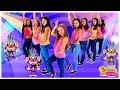 КАРНАВАЛ - Танцювальні Пісні - Дитяча Дискотека - З любов'ю до дітей