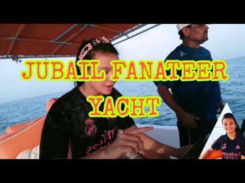Explore  here  in  |JUBAIL FANATEER YATCH ##ofwlife #ofwksa |Rhen'z