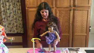 American Girl Sundresses to 16 Different Easy DIY Hacks ~ September Long Distance Crafts