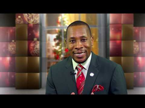 Yosoukeiba Connects - Governor's Christmas Message