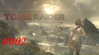 【PC版】リブート3部作完結記念「Tomb Raider#002」ララの初めての冒険が今始まる!!