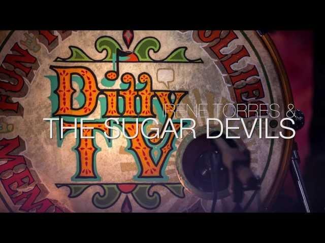 SugarDevils - The Trailer