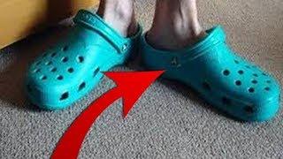 Trägst du diese Schuhe? Warum du sie besser nicht anziehen solltest!