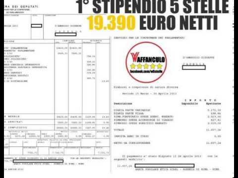 Lo stipendio di un parlamentare della repubblica italiana for Repubblica parlamentare italiana