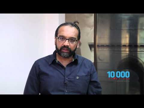 Prajakt Raut (IAN) : Financial planning for Investor Pitches