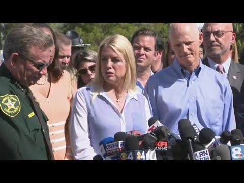 Digital Update: Florida Attorney General Pam Bondi Gives Up On School Shooting
