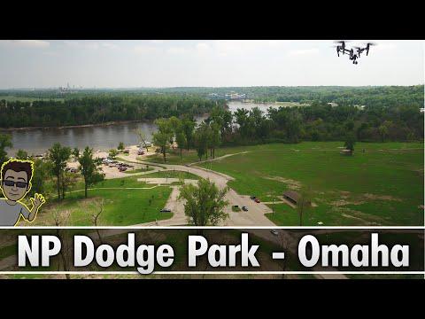 NP Dodge Park Omaha Nebraska