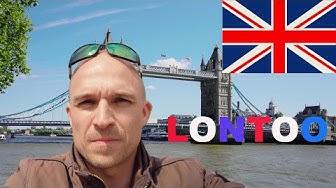 Päivä Lontoossa | Eric Claptonin keikalla Royal Albert Hallissa | Englanti osa 1/2 | Antti Soininen