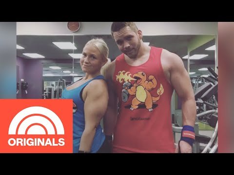 Woman Loses 100 Pounds, And Falls In Love With Her Weight-Loss Inspiration | TODAY