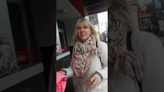 #van# #womenempowerment #womensfashion #transwoman #mon