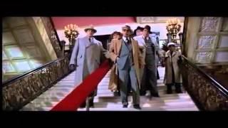 Michael Jackson Al Capone The Untouchables
