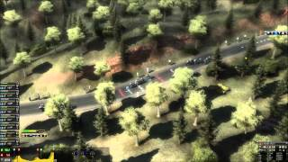 Pro Cycling Manager 2013 - gameplay